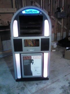 Installing the Jukebox Frontend - Game Room Solutions