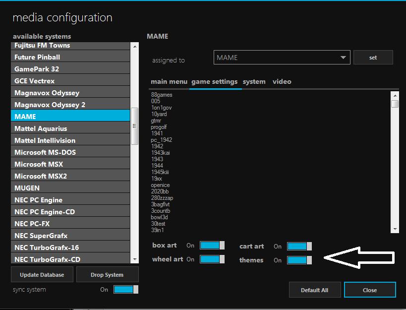 hypersync box art - Game Room Solutions