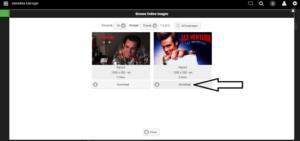 media browser metadata movie ace images fanart