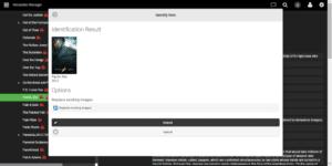 media browser metadata movie pacific rim replace