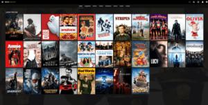 media browser moviezs