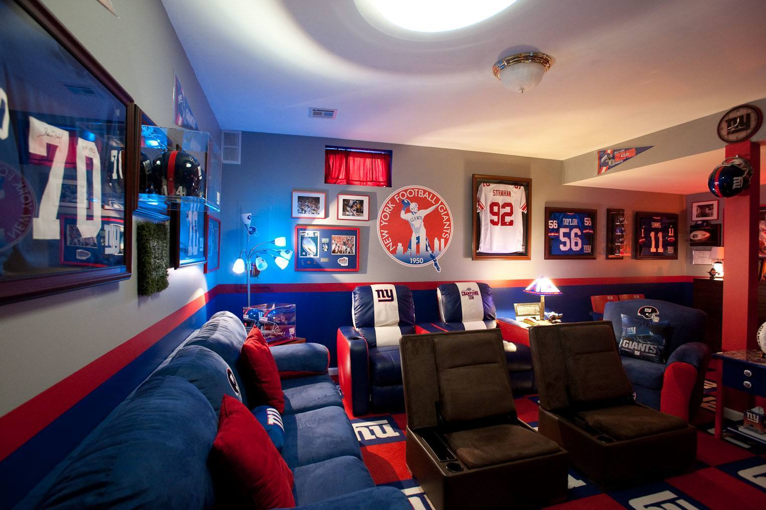 Man Cave Box Room : Man cave diy projects game room solutions