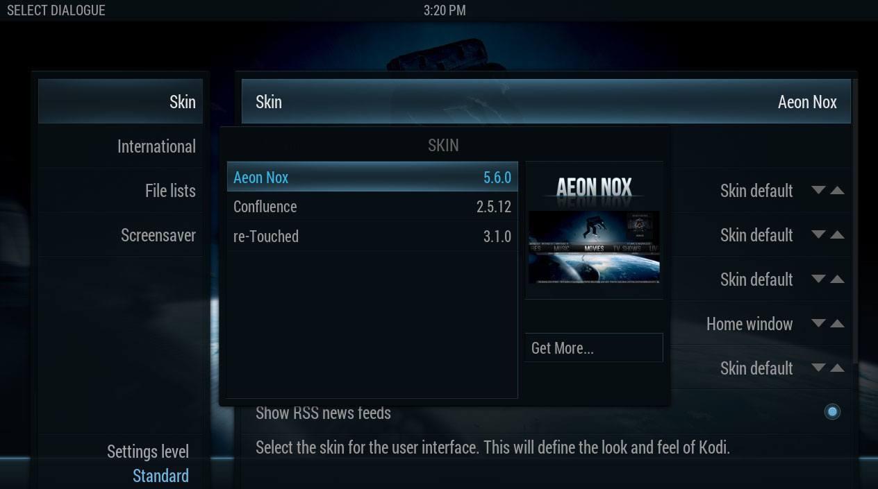 aeon-nox - Game Room Solutions