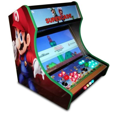 CNC Cabinets Kits Archives - Game Room Solutions