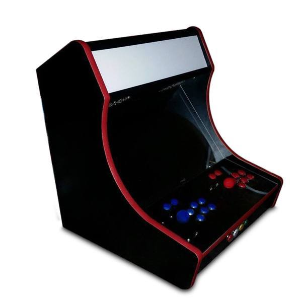 Bartop Arcade Kit Deluxe Cam Lock Graphics Control Kit