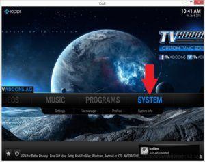1 system