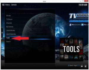14 Genesis tools