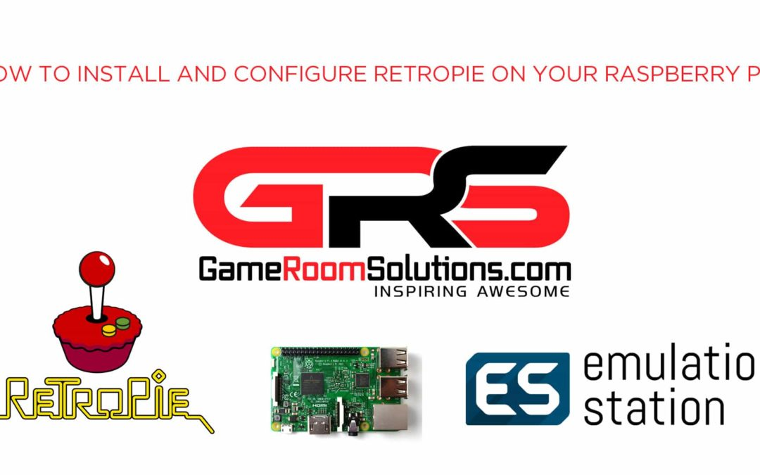 RetroPie Setup for Raspberry Pi 3 – The Quick and Easy Guide