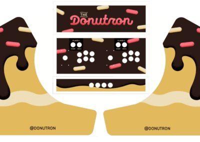 Donutron