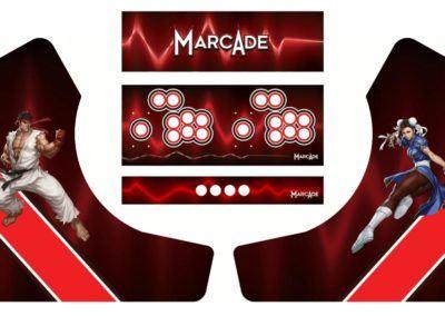 Markcade SF2