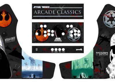 StarWars Arcade Classics