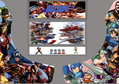 marval vs capcom