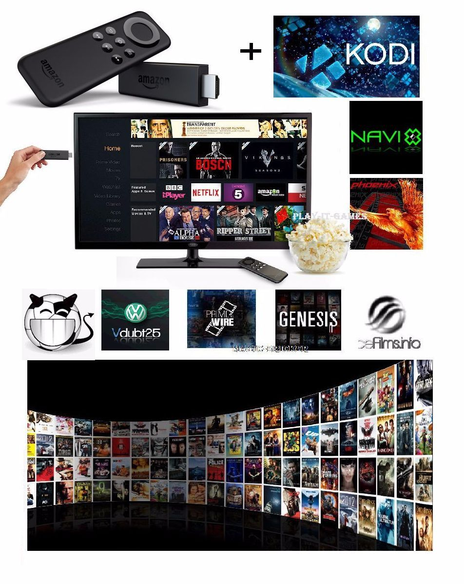 can you jailbreak amazon fire tv