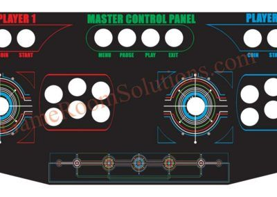 CP-Master-Control-Panel