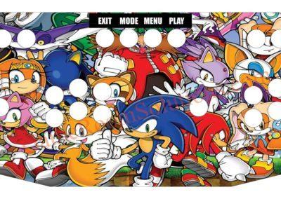 CP-Sonic