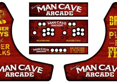 daves-man-cave-arcade