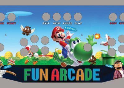 Mario-Fun-Arcade