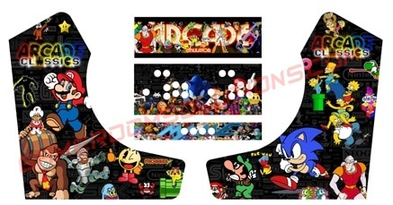 ArcadeClassicsRB