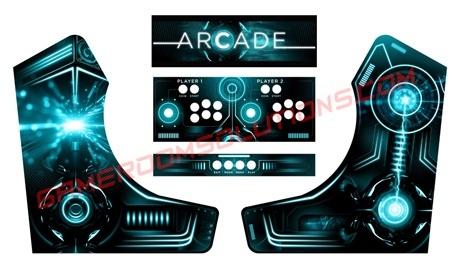 Electronic-Arcade