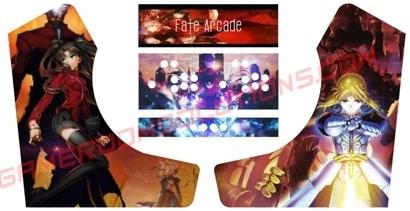 Fate-Arcade
