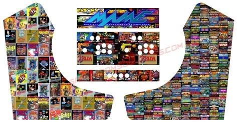Game-Cartridges