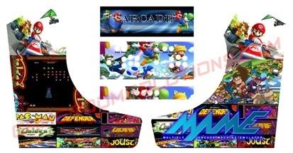 Mario-Cart-Mame