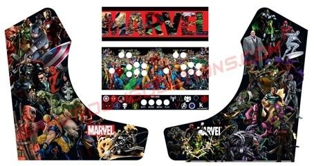 MarvelCD