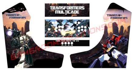 TransformersRD