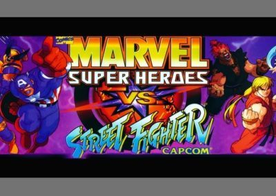Marv vs SF marquee