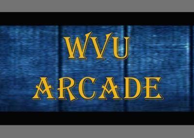 WVU Marquee