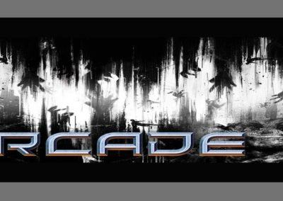 arcade bw