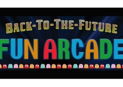 bttf arcade