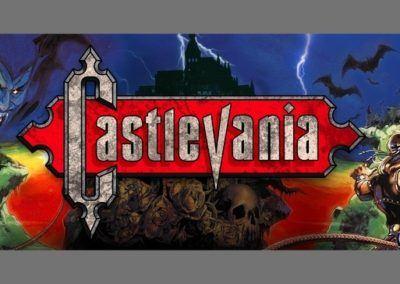 castelvania