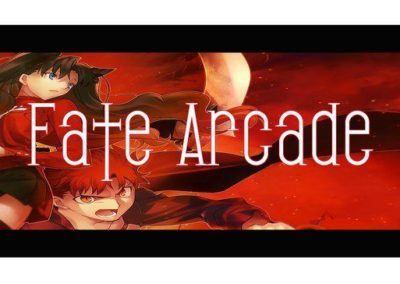 fate arcade