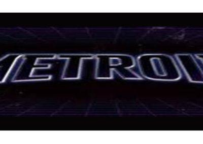 metroid purple