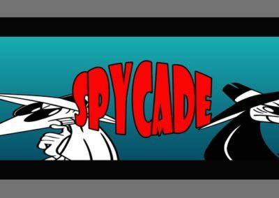 spycade