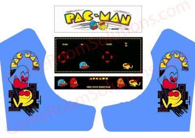 Pacman-BR