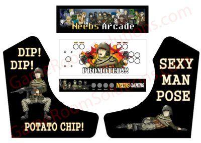 neebs-arcade