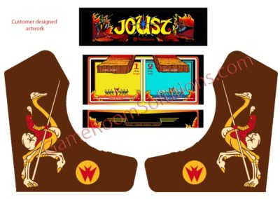 Joust-TO