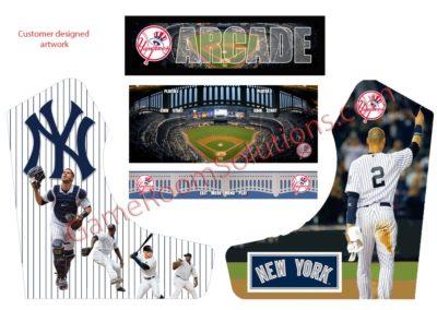 Yankee-GO