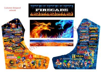 firecade