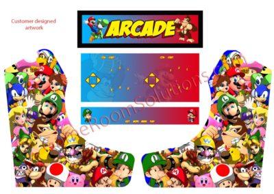 multicade-raj