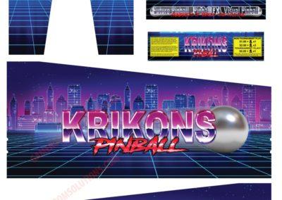 VirtualPinball-KR